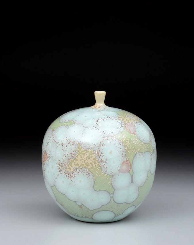3271 Vase – 5 1/2 x 4 1/2″